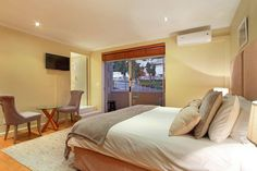 Mountain View accommodation Free Wifi, Mountain View, Villa, Contemporary, Luxury, Bedroom, Furniture, Home Decor, Bedrooms