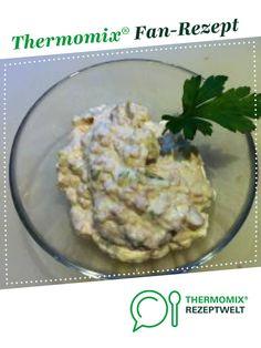 Fleischsalat fast wie beim Metzger von michael.rs. Ein Thermomix ® Rezept aus der Kategorie Saucen/Dips/Brotaufstriche auf www.rezeptwelt.de, der Thermomix ® Community.