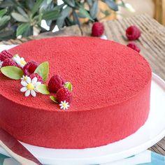 Beaux Desserts, Dacquoise, Decadent Cakes, Tasting Menu, Pastry Cake, Cute Cakes, Mini Cakes, Food Art, Panna Cotta