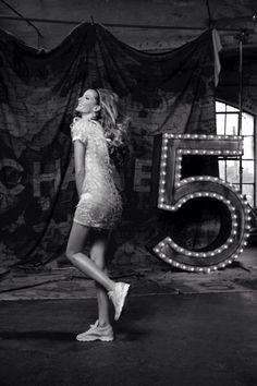 Chanel - fashion