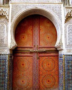 moorish period design | Moors and doors | bukitbear
