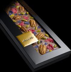 Подарки шокоманам: изысканный шоколад и конфеты ручной работы, кулинарный портал «Едим дома!»