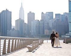 Ja imaginou fazer um ensaio fotográfico em New York?