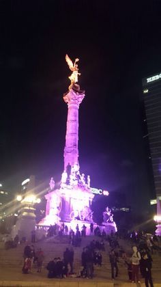 Angel de la Independencia!