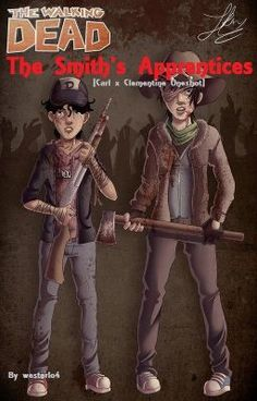51 Best The Walking Dead Fanfiction and Fic Recs images in