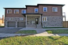 4 Bedroom #House For #Sale In #ScarbTo Near Lawrence & Markham Rd.