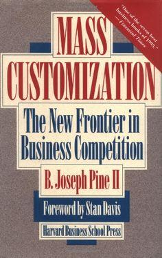bmw mass customization case study
