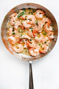This Tequila Lime Shrimp is packed with flavor, easy to make, and is the absolute perfect summer shrimp dish. Pair …