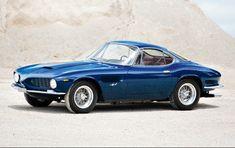 1962 Ferrari 250 GT SWB Berlinetta Speciale  Sold $16,500,000 at Pebble Beach