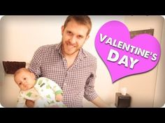HOW TO BE ROMANTIC ON VALENTINE'S DAY | DADventures: The Nive Nulls