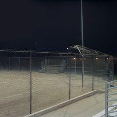Baseball, Los Angeles, June '13 ©Maxim Leurentop