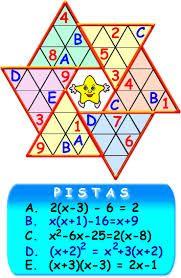 Resultado de imagen para retos matematicos