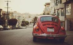 Volkswagen Beetle Vintage, Beetle Car, Car Volkswagen, Hipster Wallpaper, Hd Wallpaper, Wallpaper Stickers, Laptop Wallpaper, Wallpapers Tumblr, Phone Wallpapers