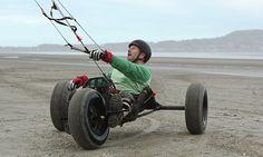 buggying Kite Buggy, Geek Things, Pedal Cars, Mini Bike, Kites, Go Kart, Gelato, Atv, Transportation