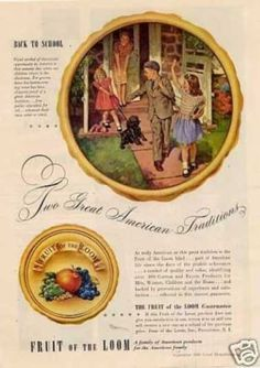 Fruit of the Loom (1946)