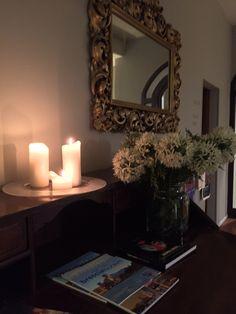 Reception - hotel degli oleandri Sirmione Hotel Interiors, Mirror, Table, Furniture, Home Decor, Homemade Home Decor, Mirrors, Mesas, Home Furnishings