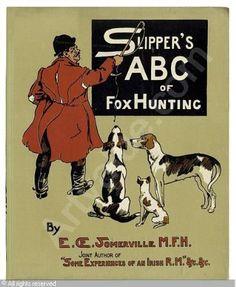 ABC of Fox Hunting,Bonhams,Oxford