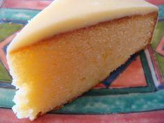 Taste Buddy - Favourite Recipes Shared from Around the World - White Chocolate Mud Cake