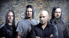 Disturbed, I like some of the songs they do.