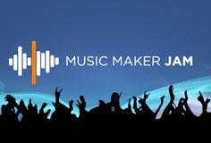 Music Maker Jam Apk Plus Data Full  App For Android Download