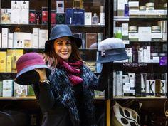 MaNa So Glamour è un blog dedicato al mondo della moda, della bellezza, del make-up, del designer e dello stile.