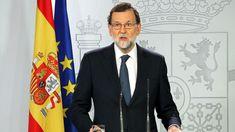 Rajoy: El Gobierno tomará las decisiones que corresponda para recuperar la legalidad