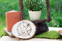 Can someone make this for us?! #HungerGames