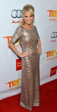 Kristen Chenoweth #ModestHollywood