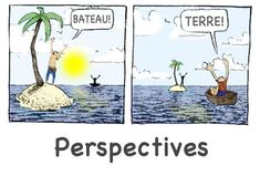 Perspectives. Pineado de https://www.facebook.com/photo.php?fbid=620923434602350=a.558804947480866.143810.411629848865044=1