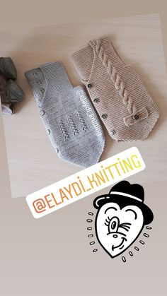 Instagram Story, Highlights, Crochet Hats, Knitting, Videos, Sweater Vests, Tejidos, Tricot, Cast On Knitting