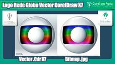 Nova Logo Rede Globo Speed Vector CorelDRAW X7 - Uma pequena mostra do potencial do CorelDraw X7 e uma modesta homenagem aos 50 anos da Rede Globo de Televisão.  NÃO DEIXEM DE DAR UM LIKE e deixar aqui seus comentários!  Se você acredita que pode fazer um bom vetor em CorelDraw, comece hoje mesmo a treinar, não perca mais tempo, estude, participe de diferentes canais sobre CorelDraw e Aprimore-se cada vez mais.