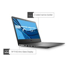 Dell Vostro 3401 D552154WIN9BE Laptop Price in India ( 11th Gen Intel i5-1135G7 )