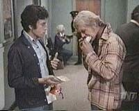 Starsky and Hutch, Ken Hutchinson, David Starsky, they were th 70s