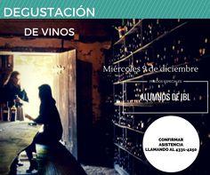 ¡Degusta el Vino Argentino!