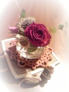 autumn arrangement #2