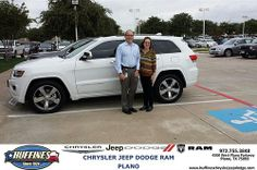 Happy Birthday to John Garrison from Ed  Lewis and everyone at Huffines Chrysler Jeep Dodge RAM Plano! #BDay