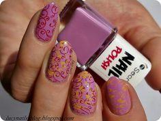 My Secret Nail Polish Purple Hyacinth nr 279