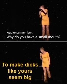 You stay classy Amy Schumer - Imgur