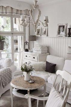 Die 73 besten Bilder von Shabby chic wohnzimmer | Future house, Home ...