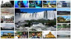 D&D Mundo Afora: 37 atrações para curtir em Foz do Iguaçu, Puerto I...