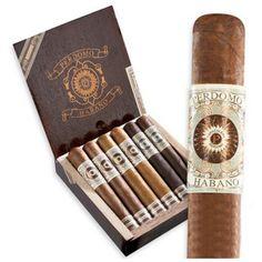 Perdomo Habano Toro 6 Cigar Sampler Box   spiritedgifts.com