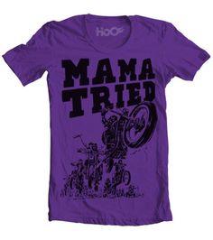 Men's Mama Tried Graphic T-Shirt