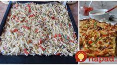 Zemiaková placka so syrom na čínsky spôsob: Bez vyprážania a netreba k nej už nič pridávať – obed ako lusk!