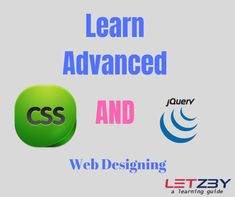 Learn Css & Jquery For Web Designing Free  This course is the result, in this course, you will learn to generate gorgeous CSS Form from scrape, also you going to learn to master CSS and also gonna learn JQuery, this course is designed for Front-End Developer.    #css #Jquery #html #design #designing #developer #designer #programing #program #php #wordpress #tutorials #javascript Web Development Tutorial, Free Web Design, Form Design, How To Become, Wordpress, Tutorials, Education, Learning, Studying