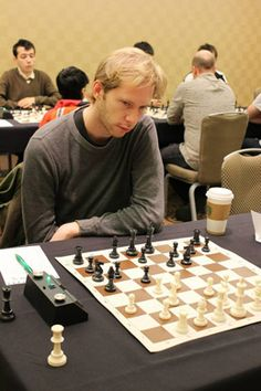 Bryan Smith Earns Final GM Norm in Michigan  http://sites.google.com/site/ConnecticutChessMagazine/