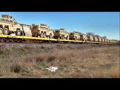 """Operation Jade Helm: Massive Military Drill Across 9 States For """"Unconventional Warfare"""" 