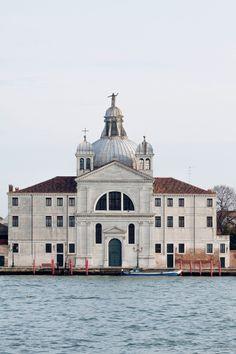 Palladio, Andrea. Le Zitelle. 1586 Renaissance, Places To Visit, Louvre, Mansions, Architecture, House Styles, Building, Travel, Arquitetura