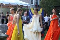 Image result for stella mccartney gown justin o'shea