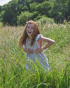 Smiles in the sunshine of the beautiful English countryside