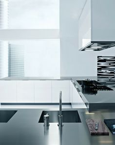 kitchen - Poliform Varenna